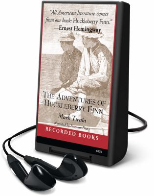 The Adventures of Huckleberry Finn 9781428170391