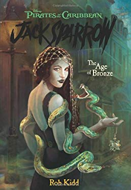 The Age of Bronze 9781423101680