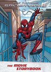 The Amazing Spider-Man 2 Movie Storybook (The Movie Storybook) 21924804
