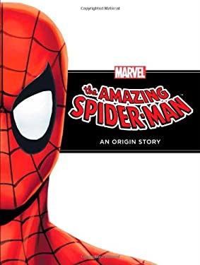 The Amazing Spider-Man: An Origin Story 9781423143178