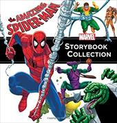 The Amazing Spider-Man Storybook Collection 16523207