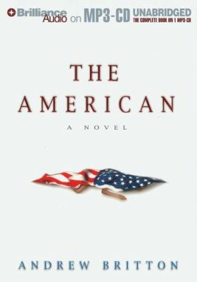The American 9781423307310