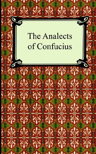 The Analects of Confucius 9781420926378
