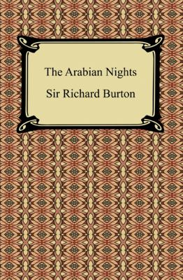 The Arabian Nights 9781420931709