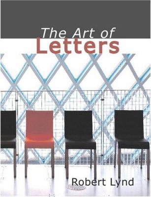 The Art of Letters 9781426474101