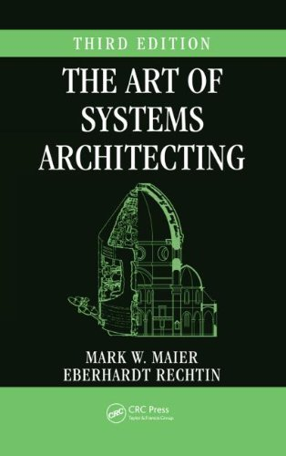 The Art of Systems Architecting 9781420079135