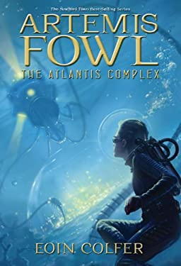 The Atlantis Complex 9781423129721