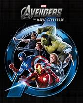 The Avengers Movie Storybook 16717547