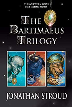 The Bartimaeus Trilogy 9781423136828