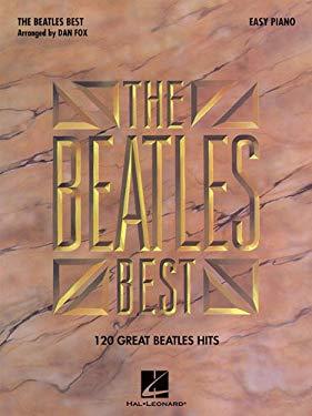 The Beatles Best 9781423422464