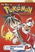 The Best of Pokemon Adventures: Red 9781421509280