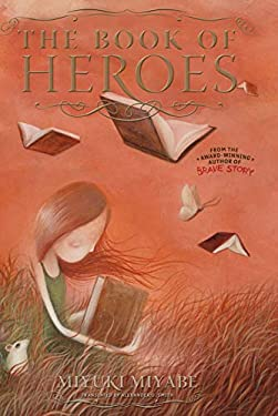 The Book of Heroes 9781421527758