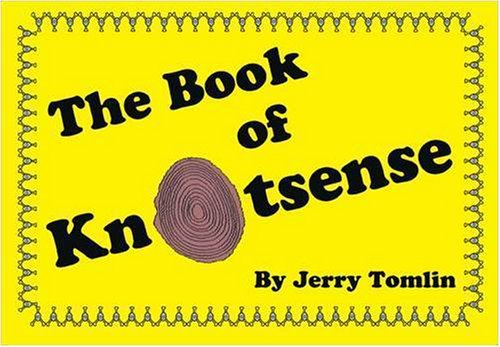 The Book of Knotsense 9781425175207