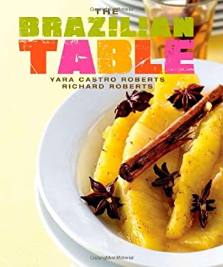 The Brazilian Table 9781423603153