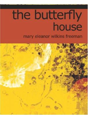 The Butterfly House 9781426454219