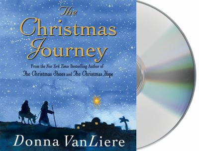 The Christmas Journey 9781427210302