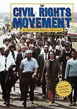 The Civil Rights Movement 9781429634540