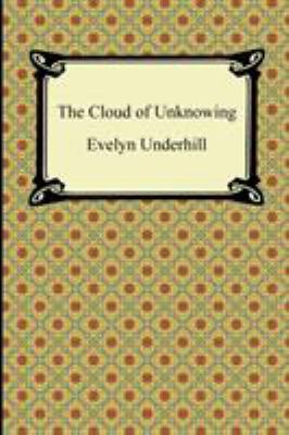 The Cloud of Unknowing 9781420943177