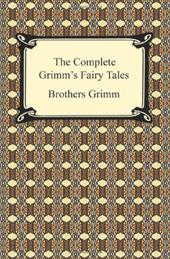 The Complete Grimm's Fairy Tales 6336739