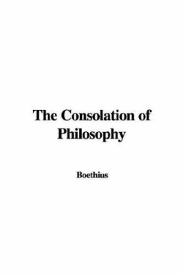 the discussion of the problem of evil in boethius consolation of philosophy When he gave his initial statement of the problem, boethius the discussion of god and time the consolation had boethius' consolation of philosophy.