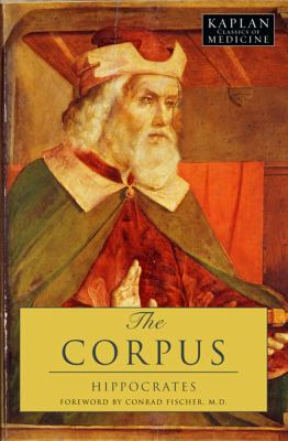 The Corpus: Hippocrates 9781427797988