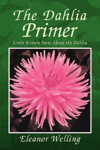 The Dahlia Primer 9781425758783