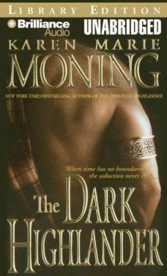 The Dark Highlander 9781423341550