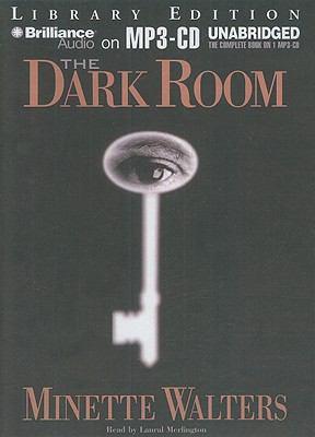 The Dark Room 9781423371601