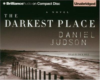 The Darkest Place 9781423304173