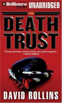 The Death Trust 9781423332466