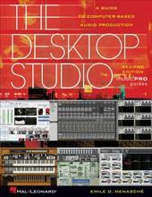 The Desktop Studio: Revised Edition
