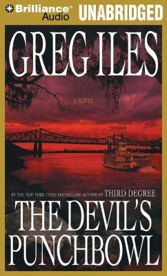 The Devil's Punchbowl 9781423318156
