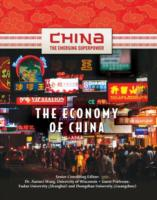 The Economy of China 9781422221570