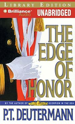 The Edge of Honor 9781423386117