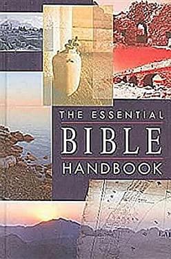 The Essential Bible Handbook 9781426700590