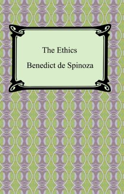 The Ethics 9781420931143