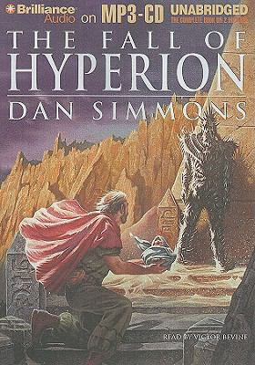 The Fall of Hyperion 9781423381471