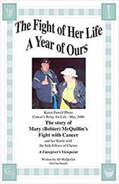 The Fight of Her Life: A Year of Ours 6385157