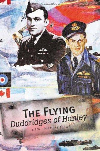 The Flying Duddridges of Hanley 9781426966538