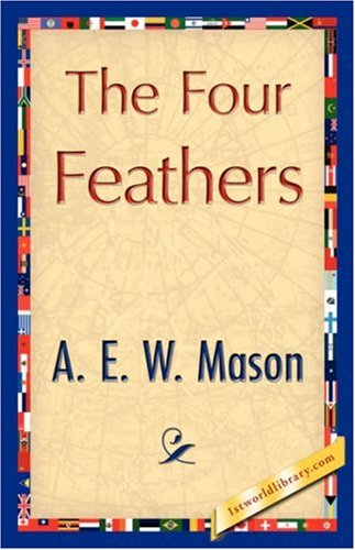 The Four Feathers 9781421896045