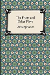 The Frogs and Other Plays 20940064