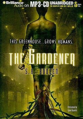 The Gardener 9781423384823