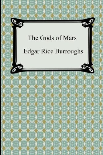 The Gods of Mars 9781420930313