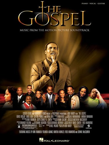 The Gospel: Music from the Motion Picture Soundtrack 9781423412069