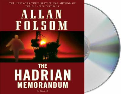 The Hadrian Memorandum 9781427207715