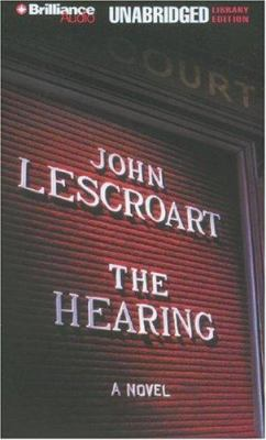 The Hearing 9781423334088