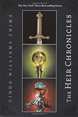 The Heir Chronicles 3-Book Box Set 9781423125945