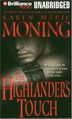 The Highlander's Touch 9781423341420