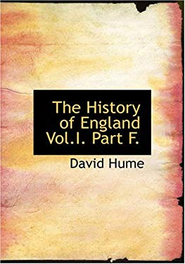 The History of England Vol.I. Part F. 9781426424656