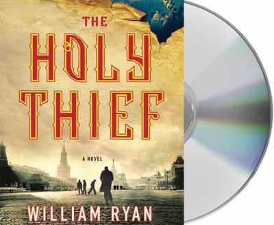The Holy Thief 9781427210395